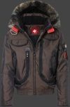 Rescue Jacket, RainbowAirTec, Couverture
