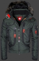 Rescue Jacket, RainbowAirTec, Combugreen