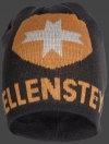 Promo Hat, Classicstrick, Anthracite/Orange