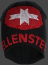 Promo Hat, Classicstrick, Black/Red